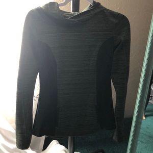 Tru-wick women's pullover